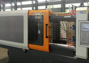 298PET injection molding machine