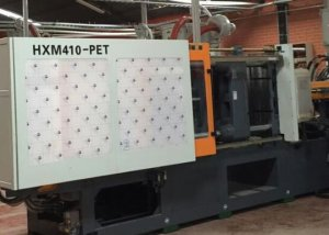 410PET pet injection moulding machine
