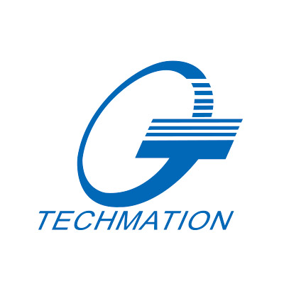 LOGOTIPO DE TECHMATION