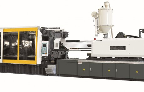 400ton injection molding machine - China Plastic Injection Moulding
