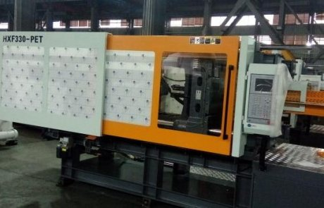 330PET injection molding machine